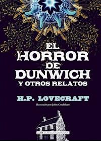 Papel El Horror De Dunwich (Clásicos)