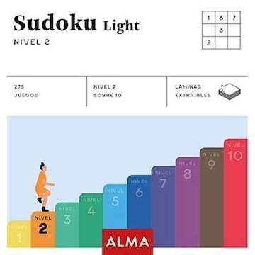 Papel Sudoku Light