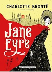 Papel Jane Eyre (Ilustrado)