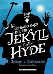 Papel Extraño Caso Del Dr Jekyll Y Mr Hyde, El
