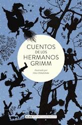 Libro Cuentos De Los Hermanos Grimm.