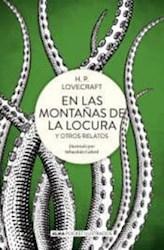 Libro En Las Montañas De La Locura.