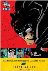 Papel Batman, El Contraataque Del Caballero Oscuro