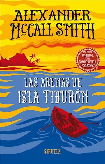 E-book Las Arenas De Isla Tiburón