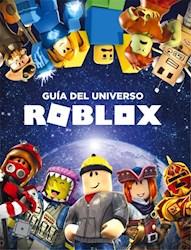 Libro Guia Del Universo Roblox