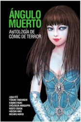 Papel Angulo Muerto, Antologia De Comic De Terror