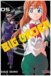 Libro 5. Big Order