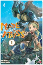Libro 1. Made In Abyss