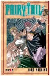 Libro 15. Fairy Tail