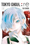 Papel TOKYO GHOUL RE 2 (BOLSILLO)