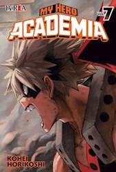 Papel My Hero Academia Vol.7