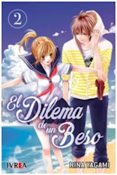Libro 2. El Dilema De Un Beso