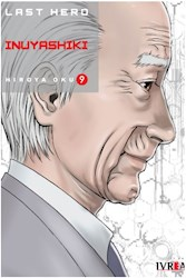 Libro 9. Last Hero Inuyashiki
