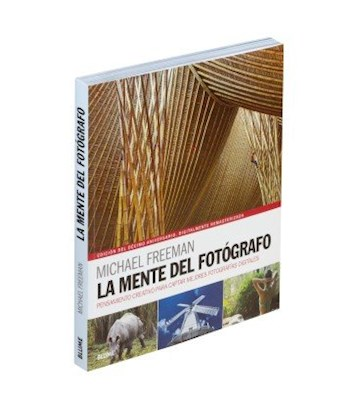 Papel La Mente Del Fotógrafo (2018)