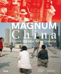 Libro Magnum China