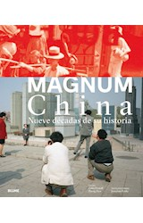 Papel MAGNUM CHINA