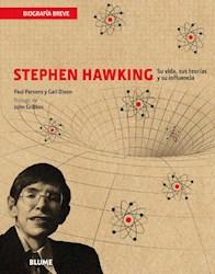 Papel Stephen Hawking