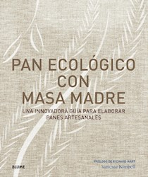 Papel Pan Ecologico Con Masa Madre
