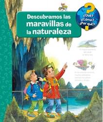 Libro Descubramos Las Maravillas De La Naturaleza