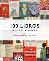Libro 100 Libros Que Cambiaron El Mundo