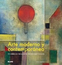 Libro Arte Moderno Y Contemporaneo
