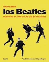 Libro Todo Sobre Los Beatles