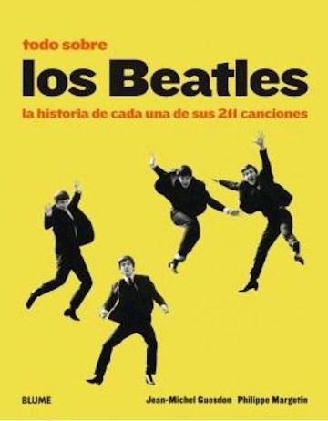 Papel Todo Sobre Los Beatles