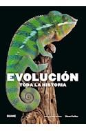 Papel EVOLUCION TODA LA HISTORIA (CARTONE)