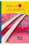 Papel ABAJO LOS MUROS (ILUSTRADO) (CARTONE)