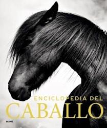 Libro Enciclopedia Del Caballo