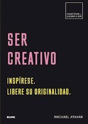 Libro Ser Creativo