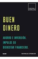 Papel BUEN DINERO AHORRO E INVERSION IMPULSE SU BIENESTAR FINANCIERO