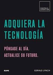Libro Adquiera La Tecnologia