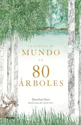 Libro La Vuelta Al Mundo En 80 Arboles