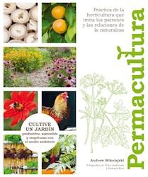 Libro Permacultura