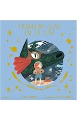 Papel FRANKLIN Y LUNA EN LA LUNA