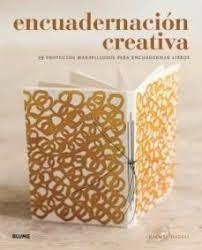 Libro Encuadernacion Creativa