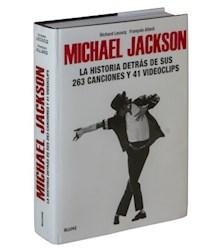 Libro Michael Jackson
