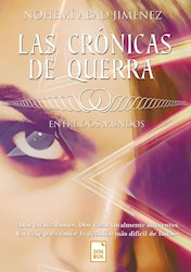 Libro Las Cronicas De Querra