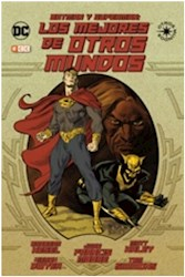 Papel Batman Y Superman Los Mejores De Otros Mundos