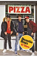 Papel BEASTIE BOYS EL LIBRO (COLECCION RESERVOIR NARRATIVA) (CARTONE)