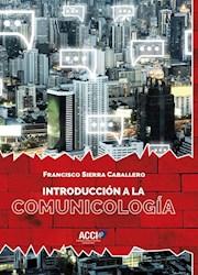 Libro Introduccion A La Comunicologia