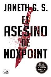Libro El Asesino De Noxpoint