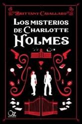 Libro Los Misterios De Charlotte Holmes