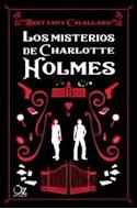 Papel MISTERIOS DE CHARLOTTE HOLMES