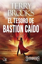 Libro El Tesoro De Bastion Caido