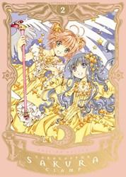 Papel Card Captor Sakura Edicion De Luxe Vol.2