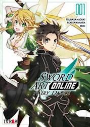 Libro 1. Sword Art Online : Fairy Dance