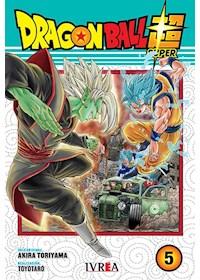 Papel Dragon Ball Super 05
