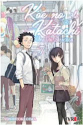 Libro 7. Koe No Katachi